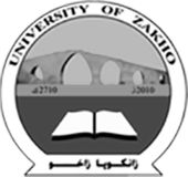 Logo of University of Zakho