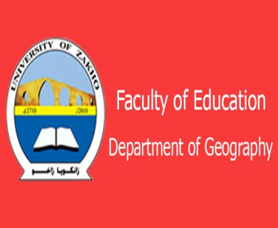 Department of Geography