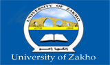 A book fair at the University of Zakho
