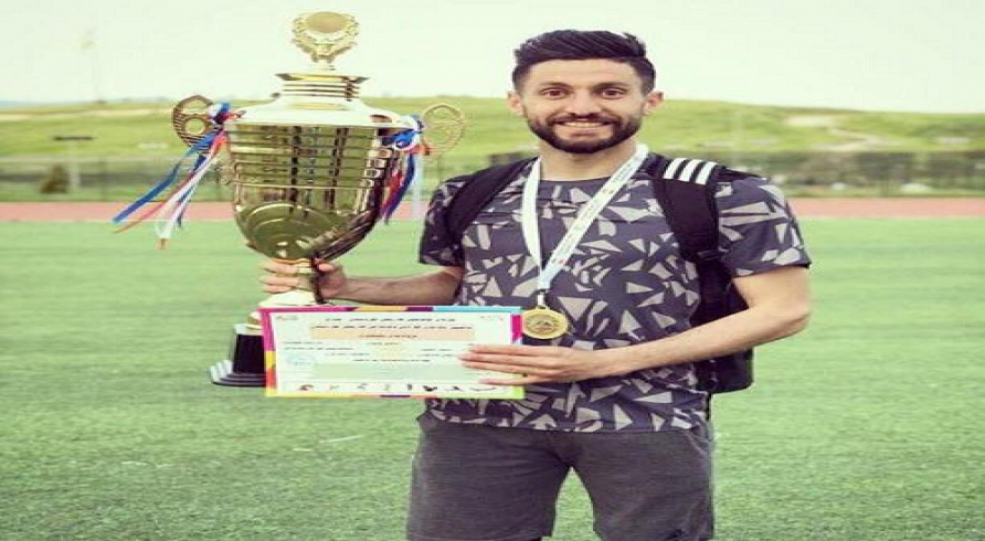 The University of Zakho Became the Athletics Champions in Sulaimaniya