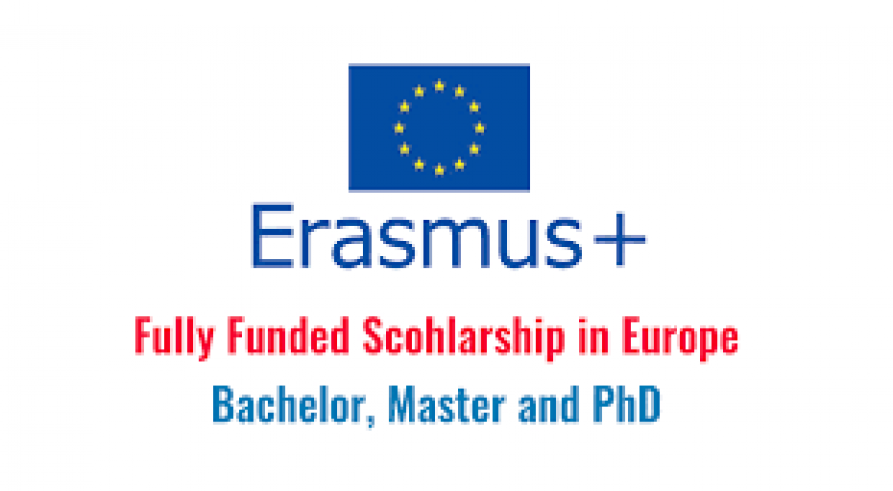 Erasmus Mundus  Announces Scholarships To Study Master's Degrees in Europe