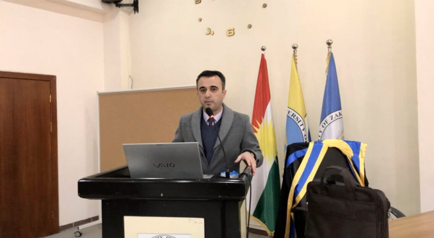 Two Workshops on the System of the Quality Assurance Were Conducted