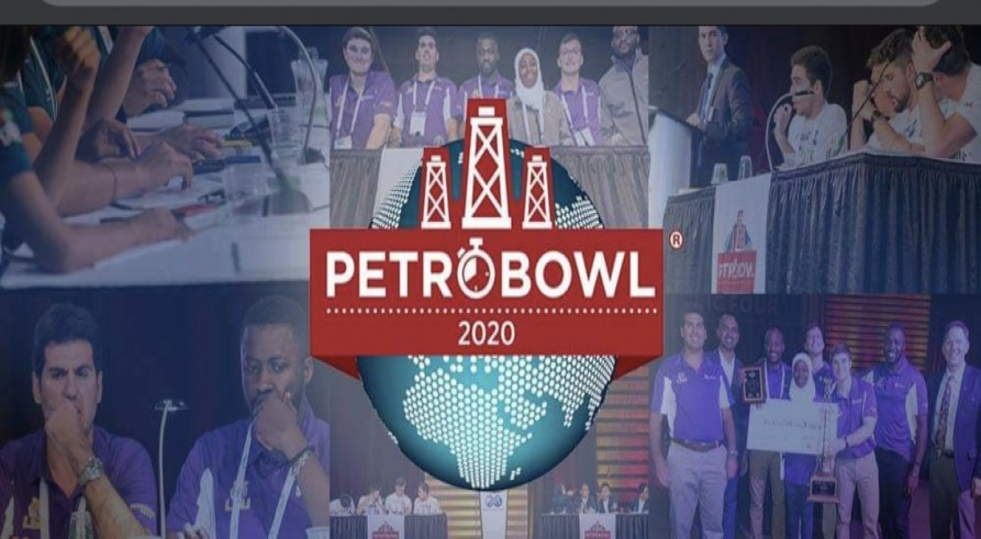 The University of Zakho Participated in the Regional Petrobowl Competition