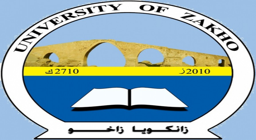 A Group of Professors from the University of Zakho Participated in an International Conference
