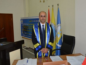 The Doctoral Dissertation of Dindar Shamsaddin Beri Was Defended